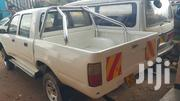 Toyota Hilux 1999 White | Cars for sale in Central Region, Kampala