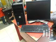 Desktop Computer Dell OptiPlex 3060 4GB Intel Core i3 HDD 500GB | Laptops & Computers for sale in Central Region, Kampala