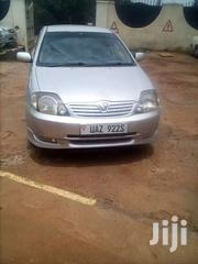 Toyota Allex For Sale Model 2003 Silver Uaz | Cars for sale in Central Region, Kampala