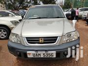 Honda CR-V 1995 Silver | Cars for sale in Central Region, Kampala