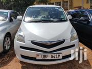 New Toyota Ractis 2006 White | Cars for sale in Central Region, Kampala