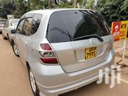 Honda Fit 2005 Aria Silver | Cars for sale in Central Region, Kampala