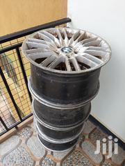 18 Inches Rims For BMW 320i | Vehicle Parts & Accessories for sale in Central Region, Kampala