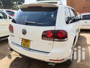 New Volkswagen Touareg 2009 V6 TDi White | Cars for sale in Central Region, Kampala