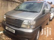 Nissan Elgrand 1999 Gray | Cars for sale in Central Region, Kampala