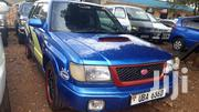Subaru Forester 2000 Blue | Cars for sale in Central Region, Kampala