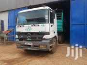 Trailer Actros Quick Sale | Trucks & Trailers for sale in Central Region, Kampala