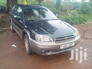 Subaru Legacy 2001 Wagon Green | Cars for sale in Central Region, Kampala