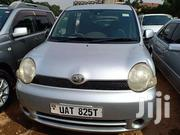 A Toyota Sienta,  UAT 2004model On Sale | Cars for sale in Central Region, Kampala