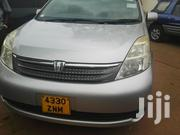 New Toyota ISIS 2004 Silver | Cars for sale in Central Region, Kampala