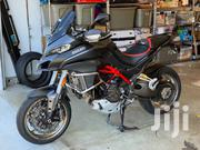 Ducati 2016 Black | Motorcycles & Scooters for sale in Central Region, Kampala