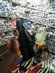 Vintage Van Black Shoes | Shoes for sale in Central Region, Kampala