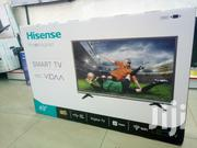 "Hisense Smart 49"" Flat Screen Digital TV 