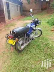 Bajaj Boxer 2017 Blue | Motorcycles & Scooters for sale in Central Region, Kampala