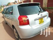 Toyota Allex 2001 Silver | Cars for sale in Central Region, Kampala