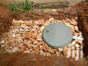 Bio Digester Septic Tank Systems | Other Services for sale in Central Region, Mukono