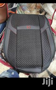 Black Seat Covers Available | Vehicle Parts & Accessories for sale in Central Region, Kampala