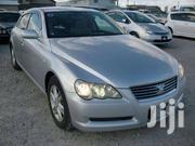 Neat 2005 Toyota Mark X | Cars for sale in Central Region, Kampala