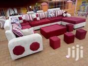 Sofa Sets And Leather Beds   Furniture for sale in Central Region, Kampala