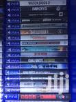 New Ps4 Games   Video Games for sale in Kampala, Central Region, Uganda