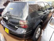 Volkswagen Golf 2002 Black | Cars for sale in Central Region, Kampala