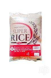 Maganjo Super Rice 5Kg | Meals & Drinks for sale in Central Region, Kampala