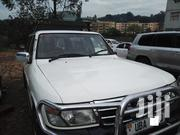 Nissan Patrol 2000 White | Cars for sale in Central Region, Kampala
