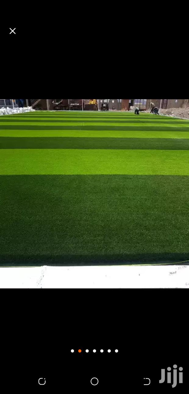 Modern Grass Carpet