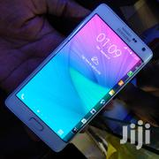 Samsung Galaxy Note Edge 32 GB White   Mobile Phones for sale in Central Region, Kampala