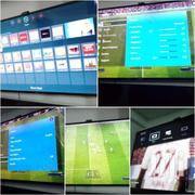 55' Samsung Smart Flat Tv | TV & DVD Equipment for sale in Central Region, Kampala