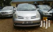 New Nissan Note 2001 Silver | Cars for sale in Central Region, Kampala