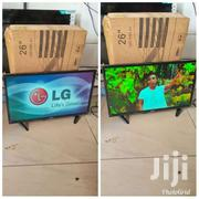26 Inches Led Lg Flat Screen With Digital | TV & DVD Equipment for sale in Central Region, Kampala