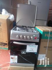 Besto 3+1 Gas and Electric Cooker | Kitchen Appliances for sale in Central Region, Kampala
