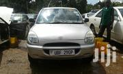 New Toyota Duet 1999 Silver | Cars for sale in Central Region, Kampala
