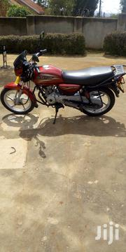 Bajaj Pulsar 150 2018 Red   Motorcycles & Scooters for sale in Central Region, Kampala