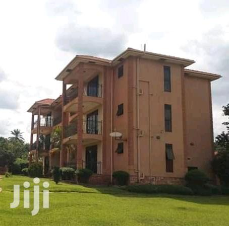 Archive: Kyanja Super Two Bedroom Apartment For Rent .