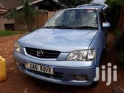 Mazda Demio 1998 Blue | Cars for sale in Central Region, Kampala