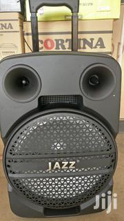 Jazz Rechargeable PA System | Audio & Music Equipment for sale in Central Region, Kampala