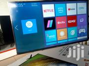 Hisense Led Smart UHD Tv 50 Inches | TV & DVD Equipment for sale in Central Region, Kampala