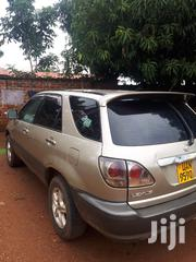 Lexus RX 1998 Gold | Cars for sale in Nothern Region, Kitgum