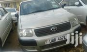 New Toyota Succeed 2002 Silver | Cars for sale in Central Region, Kampala