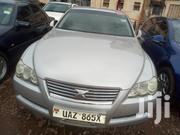 New Toyota Mark X 2002 Silver | Cars for sale in Central Region, Kampala