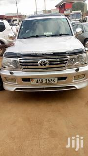 Toyota Land Cruiser 2008 Prado 3.0DT GX White | Cars for sale in Central Region, Kampala
