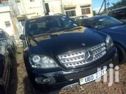 Mercedes-Benz M Class 2005 Black | Cars for sale in Central Region, Kampala