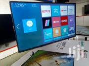 Hisense Flat Smart UHD 4k Digital TV 50 Inches | TV & DVD Equipment for sale in Central Region, Kampala