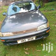 Toyota Corolla 1997 Automatic Gray   Cars for sale in Central Region, Kampala