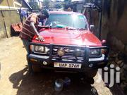 Toyota Surf 2005 Red | Cars for sale in Central Region, Kampala