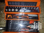 Mechanical Tools Box | Hand Tools for sale in Central Region, Kampala