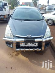Toyota Wish 2005 Gray | Cars for sale in Central Region, Kampala