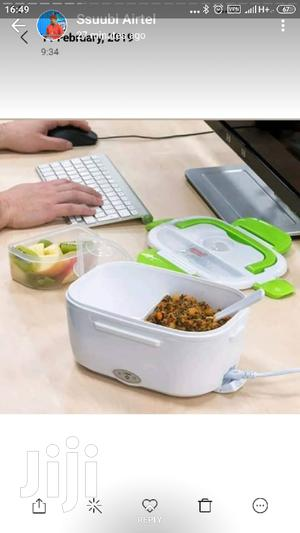 Electric Lunchbox and Food Warmer